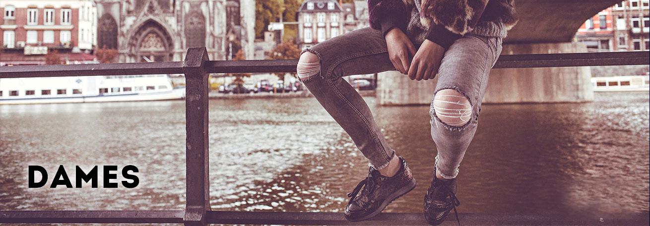 Comfortabele en trendy damesschoenen bij Borremans Schoenmode