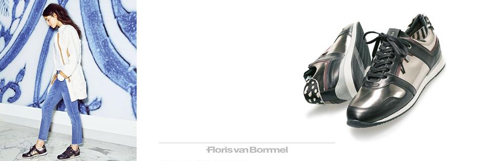 Van Bommel damesschoenen koop je online op de webshop bij Borremans Schoenmode